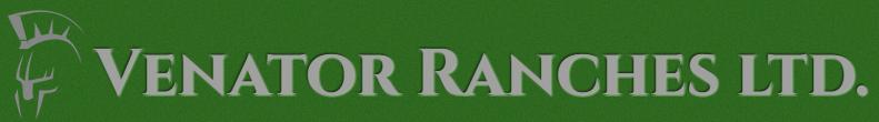 Venator Ranches Ltd.